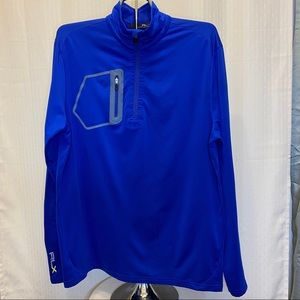 RLX Ralph Lauren Active wear size medium